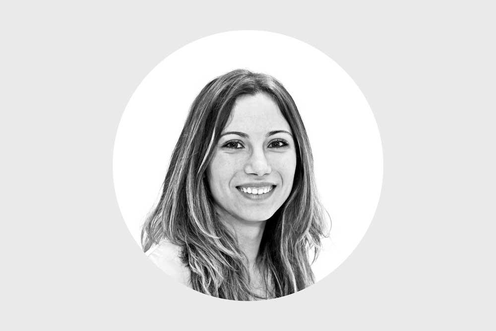 Sandra Aparicio